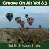 Groove On Air Vol 83
