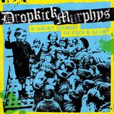 "Tudor about Dropkick Murphys album ""11 short stories of pain and glory"" (17.03.2017)"