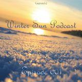 Winter Sun 001