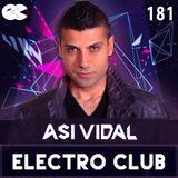 ASI VIDAL ELECTRO CLUB 181