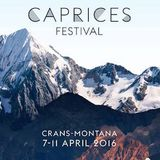 Magda @ Caprices Festival (Crans Montana, Switzerland) – 08.04.2016 [FREE DOWNLOAD]
