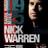 Nick Warren - Live @ XS Club (Iasi - Romania) - 25.09.2010  part 1