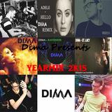 Dima presents DIMAENSION: Yearmix 2K15