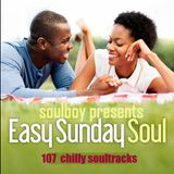easy sunday soul your whole day with great sound