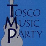 Tosco Music Party September 2014
