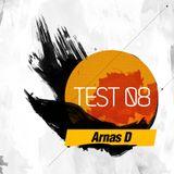 Arnas D - Test #08 (2012-07-15)