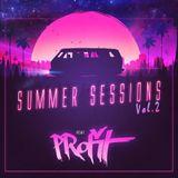 Summer Sessions Vol. 2