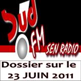 Oumy Régina Sambou - Dossier réalisé le  23 juin 2011