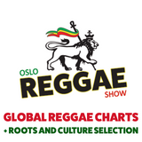 Oslo Reggae Show 24th April 2018 - Global Reggae Charts + Roots and Culture Selection