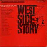 WEST SIDE STORY (The Original Soundtrack Recording) - LEONARD BERNSTEIN (Composer) 1961