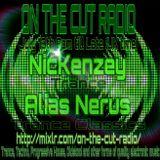 'On The Cut Radio' - Uplifting, Hard & Tech Trance Mix by NicKenzey (July 2019)