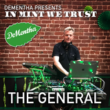 The General - In Mint We Trust @ Natoma Cabana - 3/12/2017