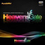 Alex M.O.R.P.H. B2B Woody van Eyden - HeavensGate 399 (Guest Extravagance SL) - 21.03.2014