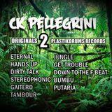 Ck Pellegrini - Originals part #2 (Plastikdrums Records)