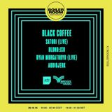 Black Coffee @ Boiler Room ADE 2016, Bridges For Music – 20.10.2016 [FREE DOWNLOAD]
