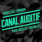2013-12-06 Brice Lee - Warmin @ Canal Auditif