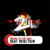 Asa - Beat-Injection Promo 2009