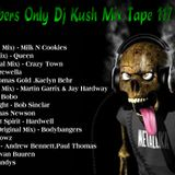 Club Members Only Dj Kush Mixtape 117