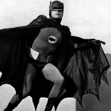 El Aperitivo del Ritul - El vuelo del Hombre Murciélago