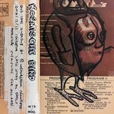 Mixtape Overdub: Kosmische Bird