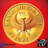 The Best Of EWF - RIP - Maurice White