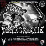 Cranium titanium 20161010 Feat. Terrordome
