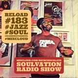 Soulvation Radio Show #183 (30.04.2017)