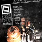 PRCDRL modular liveact at IMPACT by svoigroup 12.08.16