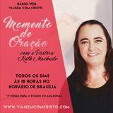 Ruth Machado - 2017-Maio-01, Segunda - Livro de Rute
