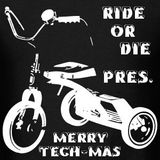 Merry Tech-Mas - A Ride Or Die Festive Special - (Mixed By DJ Synopsis)