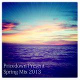 Progressive House Spring Mix 2013