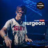 2019-08-16 - Surgeon @ Aquasella Festival, Spain