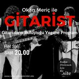 Gitarist 19. Bölüm - 13 Haziran 2017