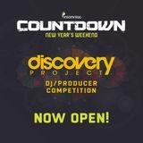 Rez Ekbatan - Insomniac - Discovery Project -  DJ/Producer Competition
