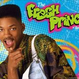#4 The Fresh Prince of Bel Air