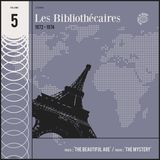 [Musicophilia] - 'Les Bibliothecaires' - 'The Mystery' (10 of 28)