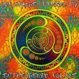 Mr Orange - Entheogenic Vol 1