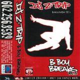 Z-Trip - B Boy Breaks Vol.3