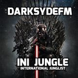 inijungle  LIVE  darksydefm.com  15.07.15