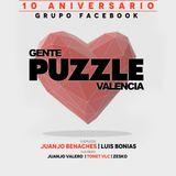 Juanjo Valero - 10 Aniversario Grupo Facebook PUZZLE Fallas 02-03-2019