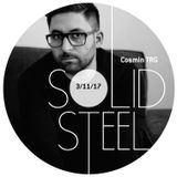 Solid Steel Radio Show 3/11/2017 Hour 1 - Cosmin TRG