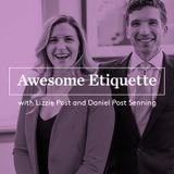 Awesome Etiquette ® #114: Vegan Thanksgiving Strife