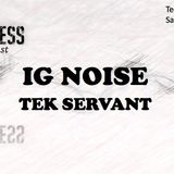 IG Noise - WE ARE DARKNESS PODCAST (2016.01.16.)
