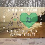 Tanit Falcon Shamanica - Compilation Of Music For Yoga Path III. Winter Solnce 2015