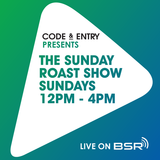Code & Entry Presents - The Sunday Roast Show - 30th December 2018