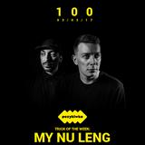 Pozykiwka #100 feat. My Nu Leng