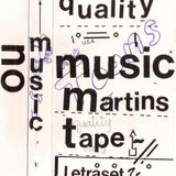 Quality Music Mix Tape Side A
