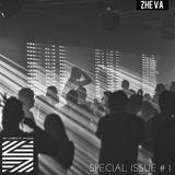SPECIAL ISSUE # 1 ZHE VA