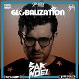 Globalization Sessions Ep. 34 (02.12.18) w/ Sak Noel