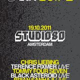 Chris Liebing Live @ CLR Night, (ADE Special,Studio 80) 19.10.11